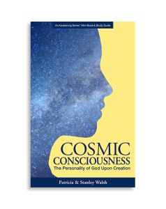 Cosmic Consciousness, The Personality of God Upon Creation