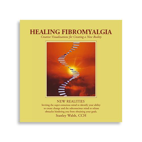 Healing Fibromyalgia