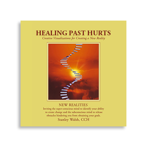 Healing Past Hurts