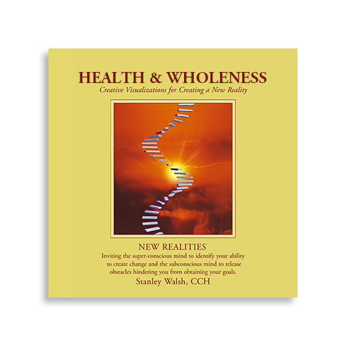 Health & Wholeness
