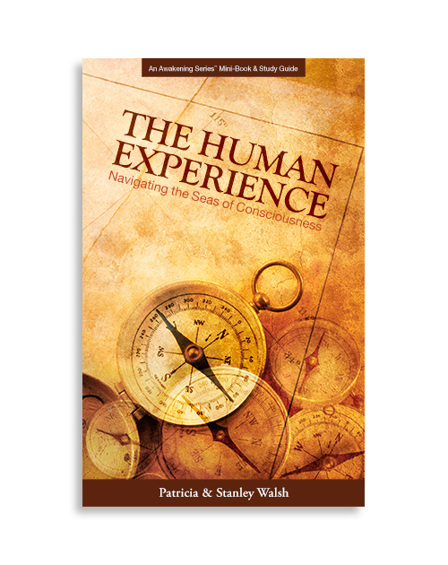 The Human Experience, Navigating the Seas of Consciousness