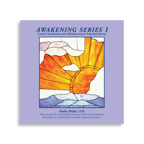 Awakening Series 1 for spiritual identification, healing and creation
