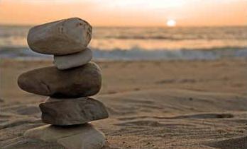 balance versus imbalance