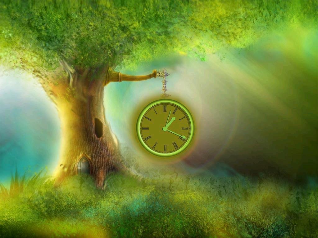 Clockworks of Consciousness