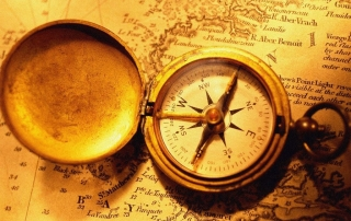 Compass in Consciousness