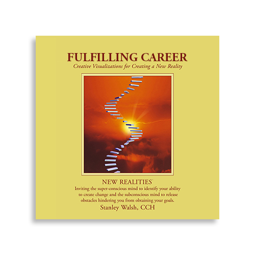 Fulfilling Career
