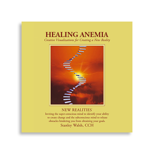 Healing Anemia