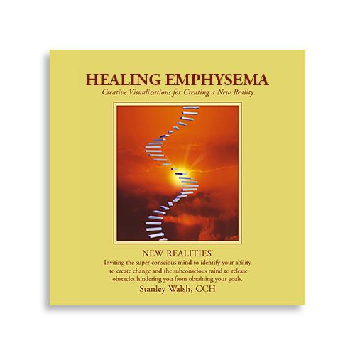 Healing Emphysema