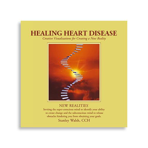 Healing Heart Disease