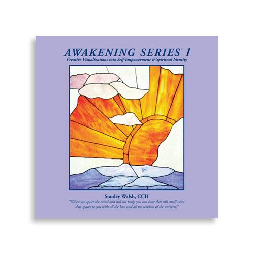 Awakening Series 1 for spiritual identification, healing and creation