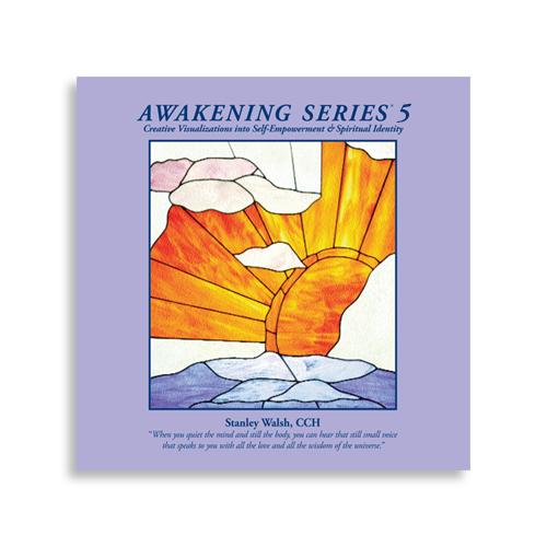 Spiritual identification, healing and creation